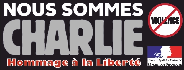 Nous Sommes Charlie www.funpaintball.com