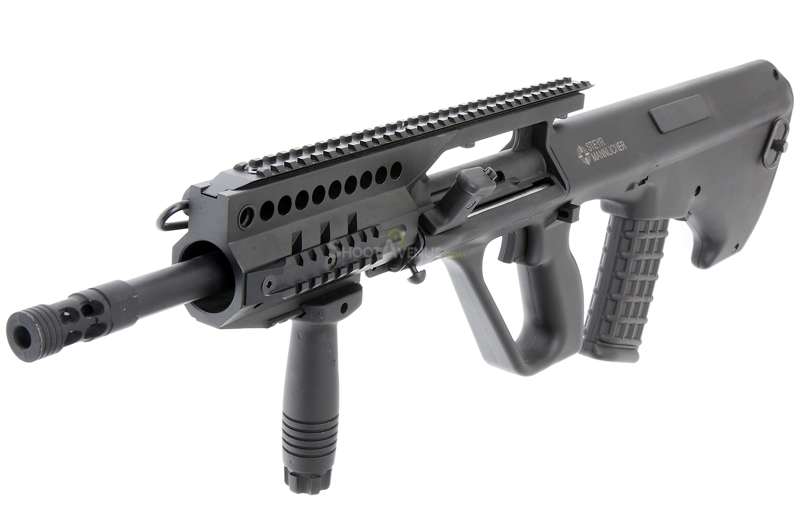 Aug A1 Airsoft - patchsky