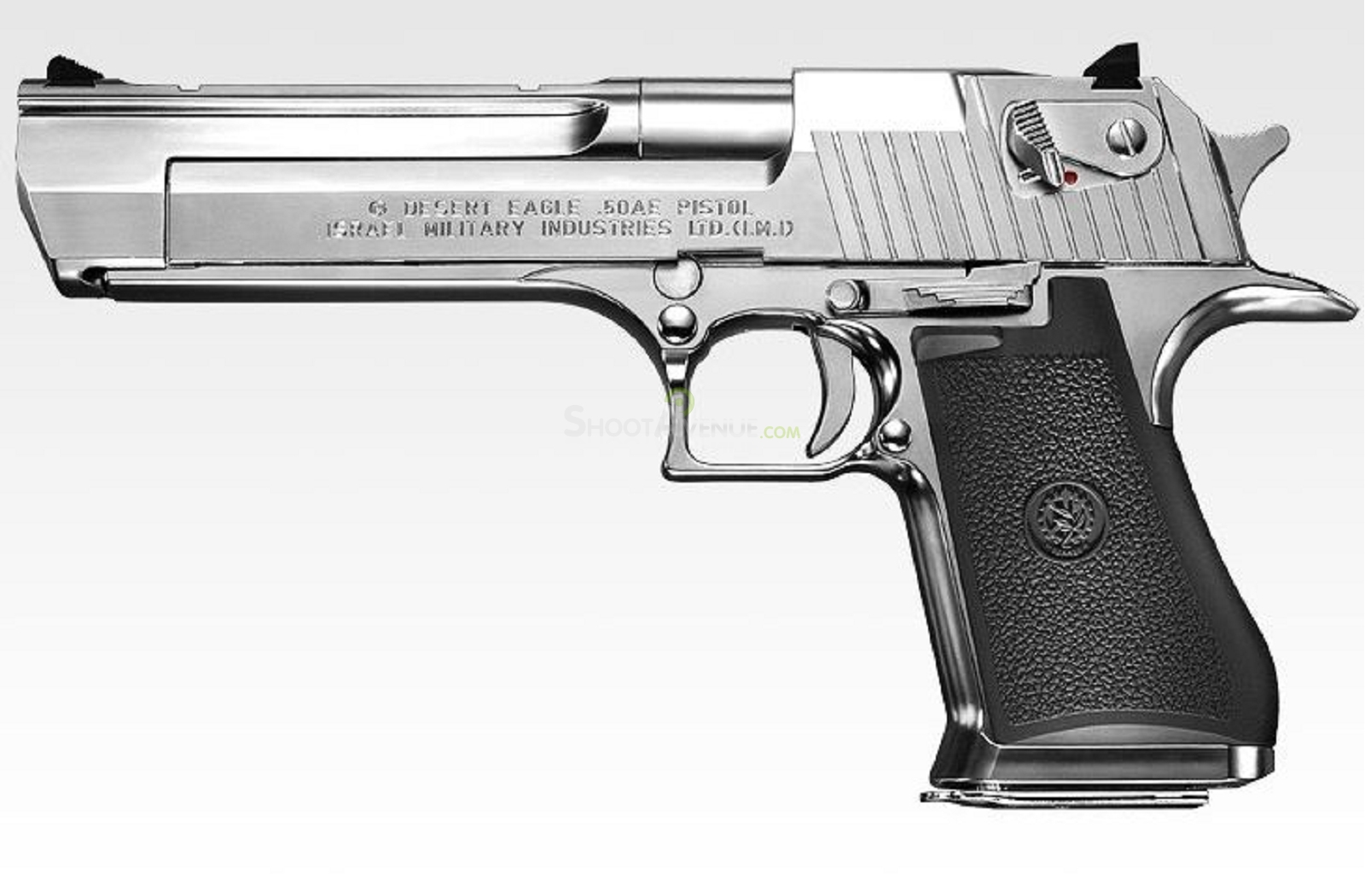 pistolet marui desert eagle 50 ae chrome gbb airsoft shootavenue. Black Bedroom Furniture Sets. Home Design Ideas