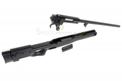 Fusil de sniper AW 308 Accuraccy International