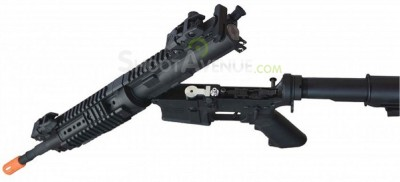 Tippmann M4a1 Carbine Blowback HPA