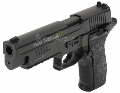 Pistolet 4.5mm P226 X-Five Sig Sauer Full metal