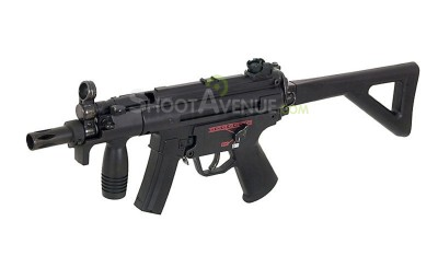 SMG type MP5 PDW AEG Galaxy Complet