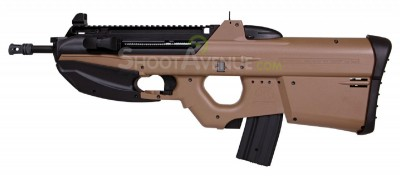 Airsoft FN Herstal F2000 Tan - Aeg - Cyma -complet