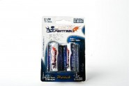 Batteries Lr6 Alcalines Pack de 6