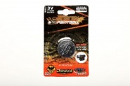 Batterie Bouton Energy Paintball 3V Lithium Cr2032