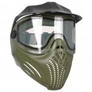 Masque Empire Helix thermal olive