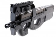 FN P90 Tactical rail métal - AEG- King Arms