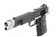 Punisher SocomGear 1911 2 couleurs- Blowback