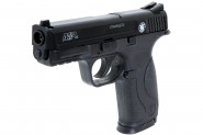 Smith & Wesson M&P40 culasse metal - CO2- KWC
