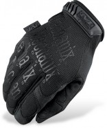 Gants Mechanix Original Covert Noir - M