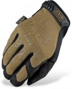 Gants Mechanix Original Coyote Tan - L