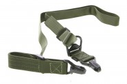Sangle MAGPUL MS3 - Multipoints - Olive