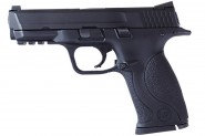Pistolet WE M&P GBB Noir Gaz