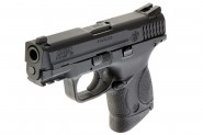 Pistolet M&P 9C Smith Wesson Gaz Blow Back - VFC