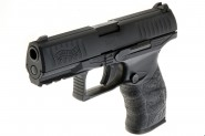 Pistolet Walther PPQ culasse metal GBB - VFC