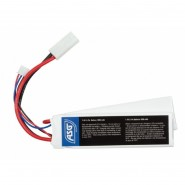 Batterie Li-Po 7.4V 1000 mAh Stick- 2 cellules
