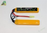 Batterie A2PRO Li-Po -7.4V 2200 mAh double mini
