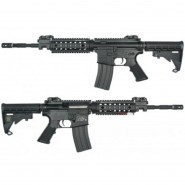 Smith et Wesson M&P 15 PSX full metal -AEG-KA