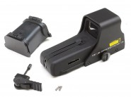 Point rouge Emerson type Eotech 552 +QD