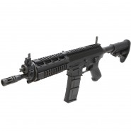 SIG 556 Shorty RAS AEG - King Arms