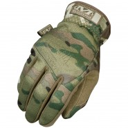 Gants Mechanix FastFit MultiCam - L
