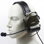 Casque ComTac 2 Head Set - Emerson