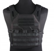 Veste JPC Jumpable Plate Carrier - Noir - Emerson