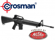 Carabine 4.5mm Crosman MTR77 Nitro Piston -19J