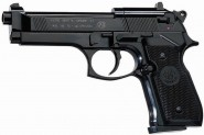 Pistolet 4.5mm Beretta M92 FS Bronze CO2