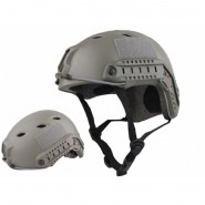 Casque tactique Emerson FAST BJ - Foliage