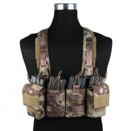 Veste Porte chargeurs Easy Chest Rig - Highlander