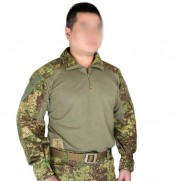 Combat Shirt G3 - GZ GreenZone - L - Emerson