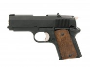 Pistolet Army 1911 Detonics Compact R45 Full metal