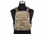 Modulable Plate Carrier AVS Multicam
