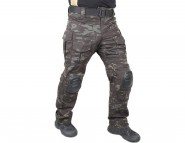 Pantalon tactique G3 Black Multicam L -34W