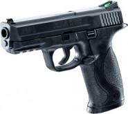 Pistolet 4.5mm Smith & Wesson M&P 40 - CO2