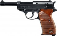 Pistolet Walther P38 - CO2