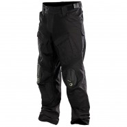 Pantalon Dye Tactical noir