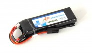 Batterie Intellect Li-Po -11.1V 1600 mAh Stick+ V
