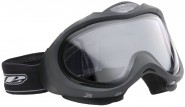Masque Airsoft Dye I3 Thermal Noir