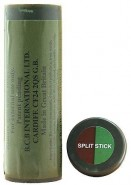 Stick de maquillage camo Bicolore Marron - Oilve