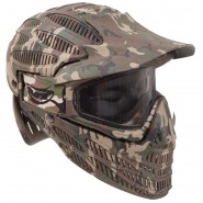 JT Masque Flex8 Full Cover camo