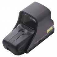 Point rouge Emerson type Eotech 551 Noir