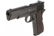 Colt 1911 A1 Anniversary full metal blowback CO2