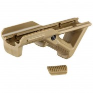 Angled Grip Ergonomique AFG1 Tan