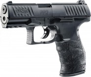 Pistolet 4.5mm Walther PPQ CO2