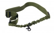 Sangle Bungee 1 Points Olive - DUKE