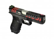 APS19 Scorpion D-Mod Dual Power APS CO2 - Noir