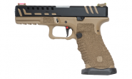 APS19 Scorpion D-Mod Dual Power APS CO2 - Tan